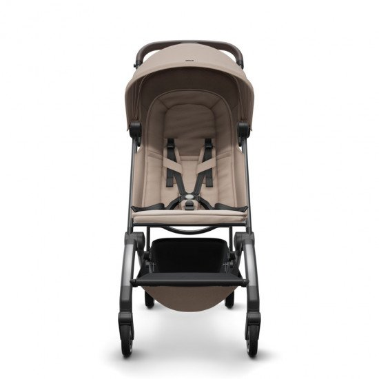 Silla Ligera Aer Lovely Taupe