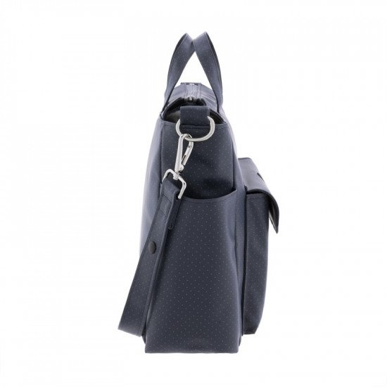 Bolso Maternal Pack Ale Gris