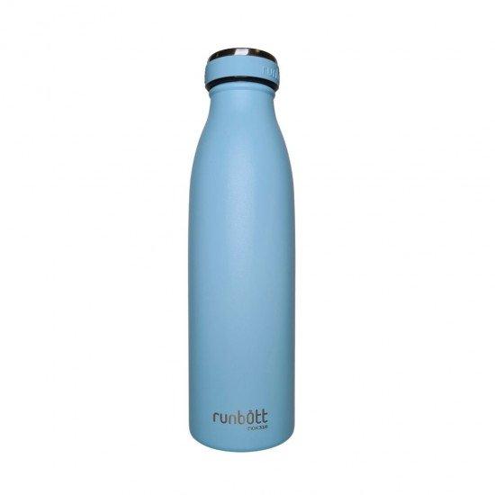 Botella Personalizable City 500 ml Cielo