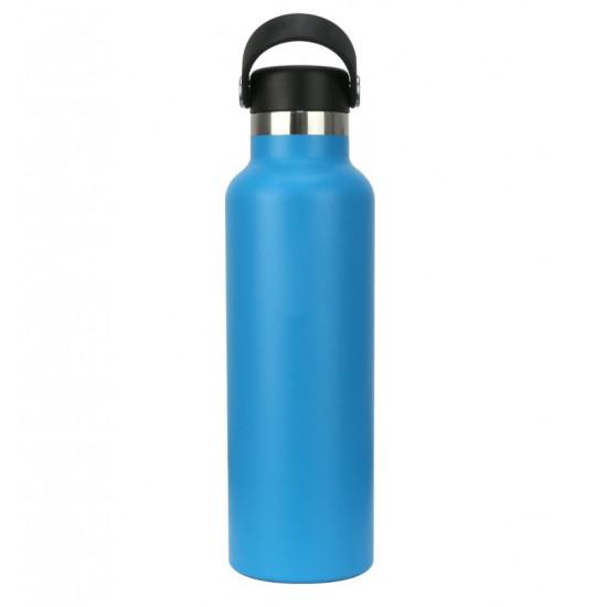Botella Personalizable Sport 600 ml Azul
